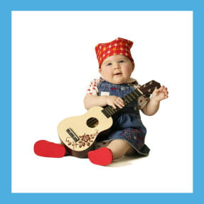 Kindermusik… and more
