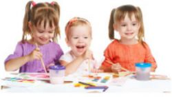 Toddler Programs with a Blend of Art & Science