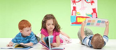 Daycare School in Calgary