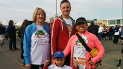 How to Complete a Sport Chek Mother's Day Run/Walk/Stroll