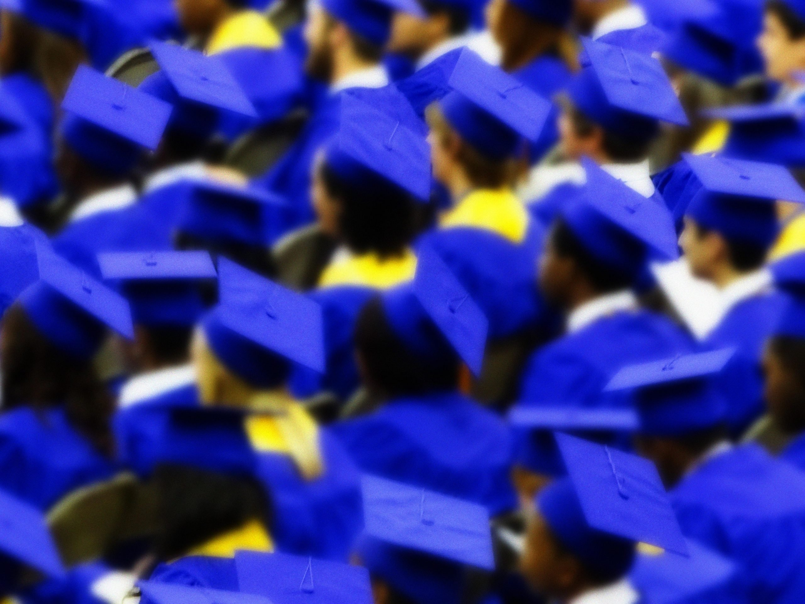 2000 Days Pre-Kindergarten: Our View on Graduations