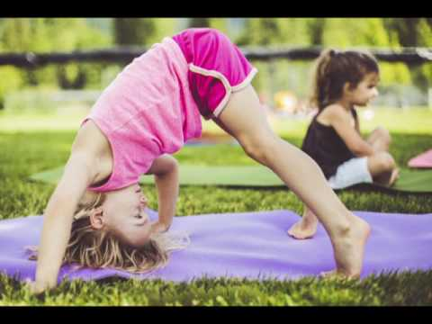 Why Yoga is Used at 2000 Days Pre-Kindergarten?