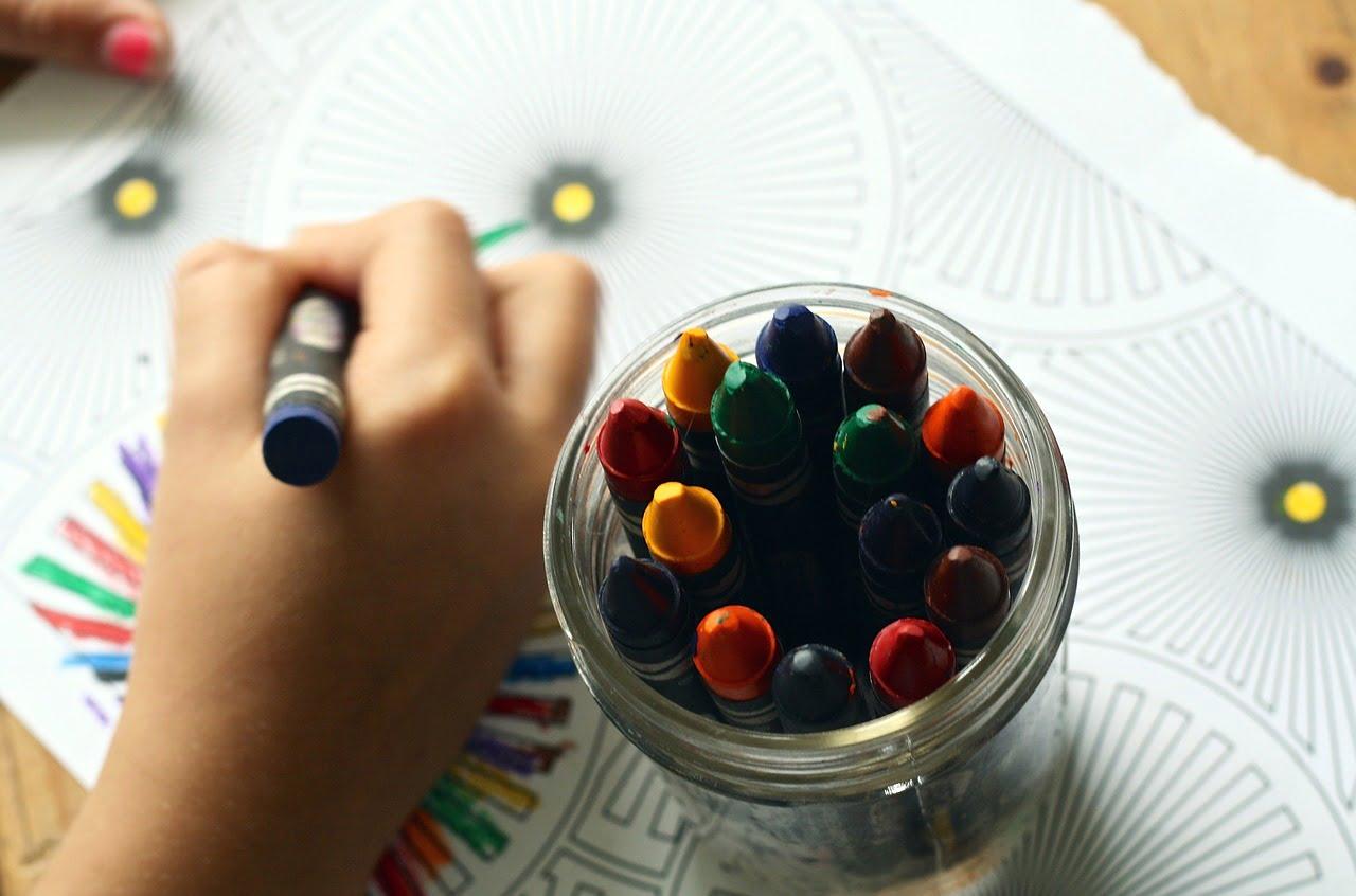 Inspire Creativity in Children