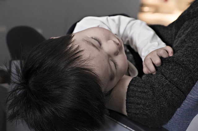 Tips to Prepare your Child for the Upcoming Cold and Flu Season