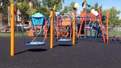 Amazing Play Spaces for Montessori Nursery