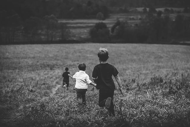 4 Tips to Encourage Movement in Children