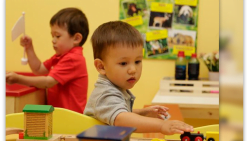 Go Beyond a Typical Children Daycare