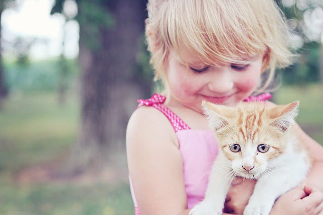 Are Pets in Your Families Future?