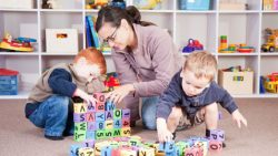 The Features of Best Private Preschool