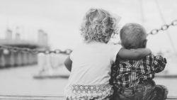 How to Help Siblings Get Along