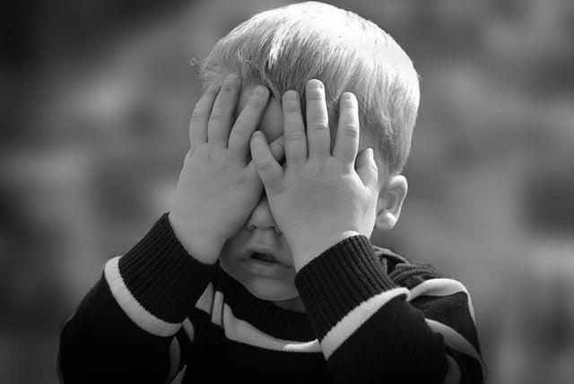 Teaching Kids to Apologize