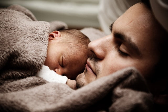 Sleep Regression: Tips for Parents