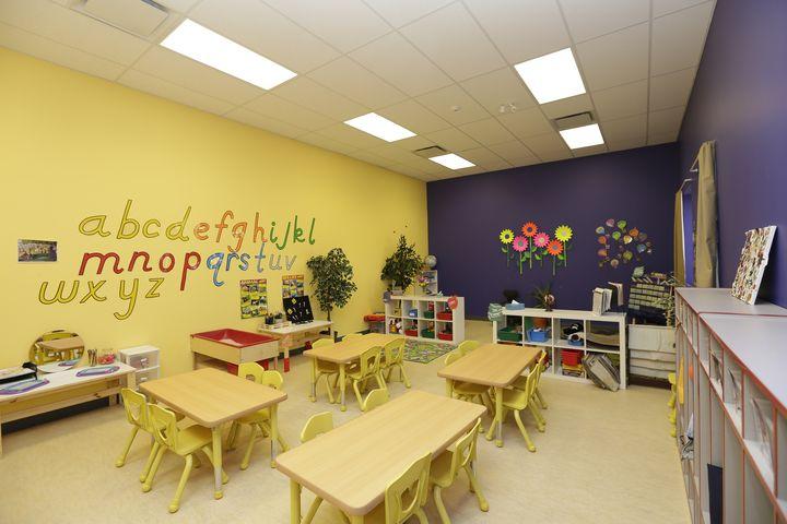 Daycare School in Calgary