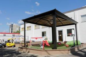 Open Space in 2000 days Pre-Kindergarten School