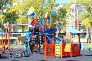 2000 days Calgary pre kindergarten school outdoor space