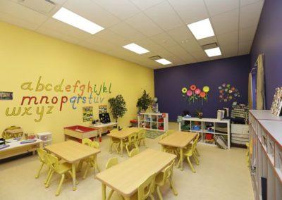 2000 days Daycare Calgary school