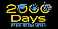 2000 Days Pre-Kindergarten