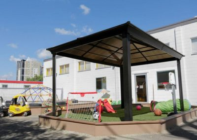 Pre-Kindergarten-school-open-space
