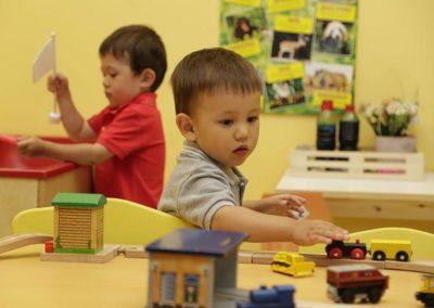 childs-in-2000-days-Pre-Kindergarten-school