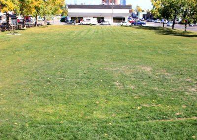 pre kinder Calgary school space