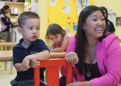 child care calgary