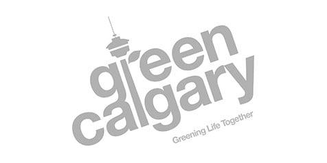 Logo for Green Calgary
