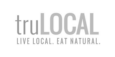 Logo for truLOCAL Calgary