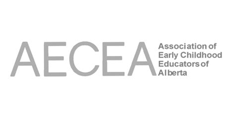 Logo of the Association of Early Childhood Educators of Alberta