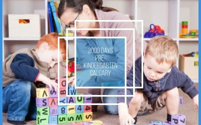 Daycare in Calgary – How to Build Your Child's Interest in Reading
