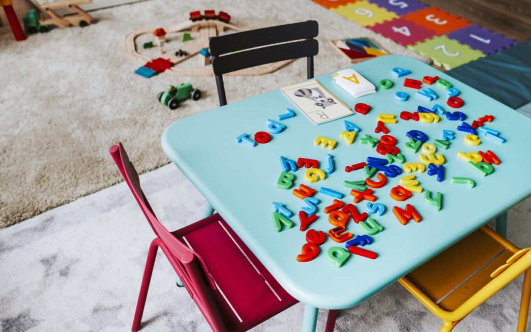 What To Look For In A Daycare
