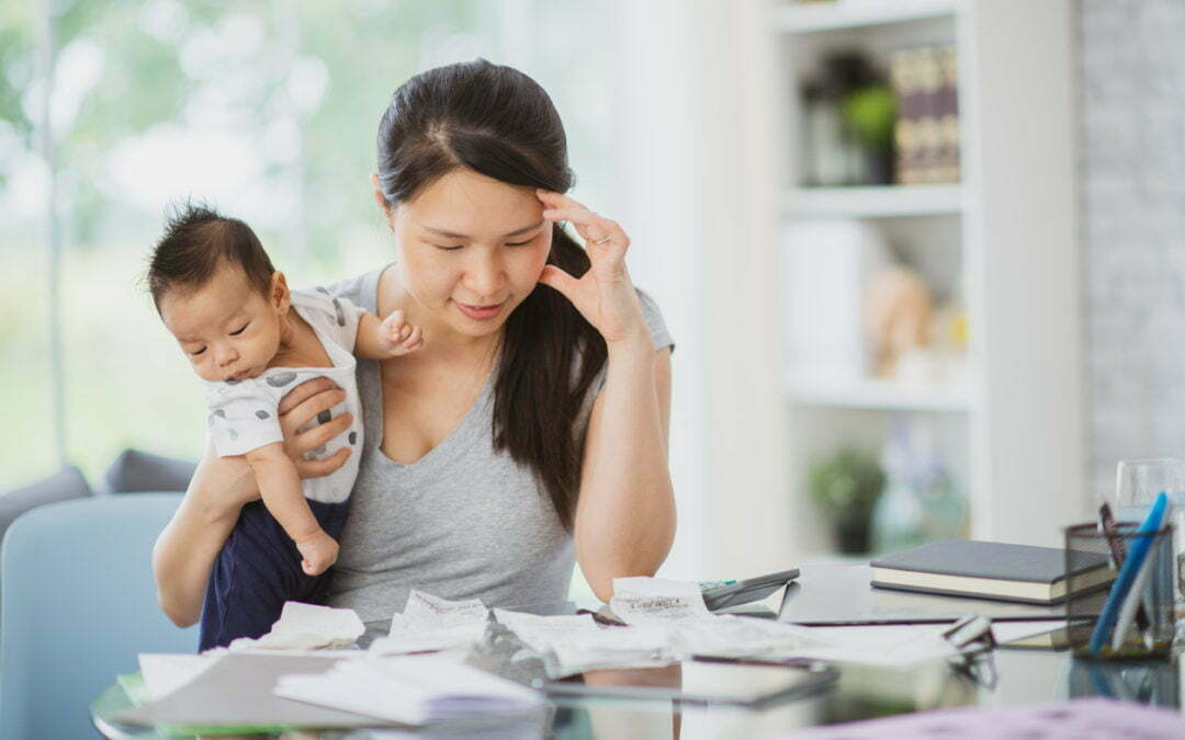 Who Can Claim Child Care Expenses?