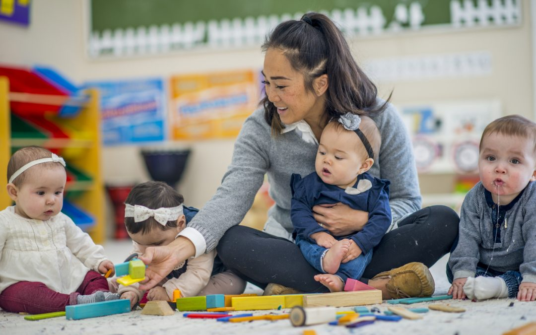 What Should A Daycare Provide?